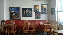 Black Stone Café Bar