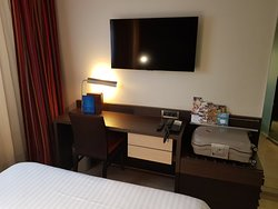Un très bon hôtel