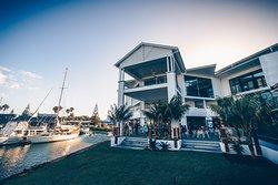 The Boathouse Bar & Restaurant