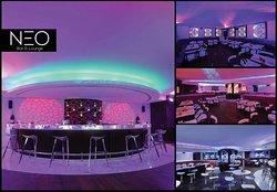 NEO Lounge Alexandria