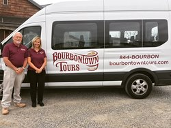 Bourbontown Tours