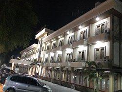 Hotel Athaya