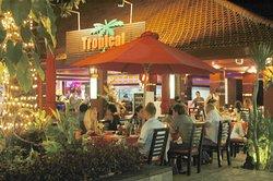 Tropical Bali Collection