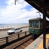 Kamakura Kokomae Station