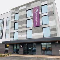 Premier Inn Slough West (Slough Trading Estate)