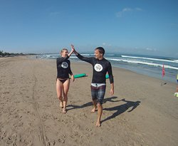 We Surf Bali