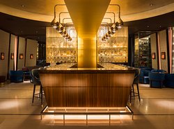 Mandarin Bar at Mandarin Oriental Hyde Park, London