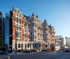 倫敦海德公園文華東方酒店