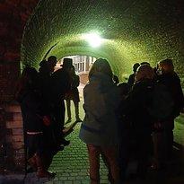 Antwerp Ghostwalk