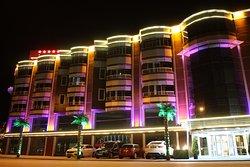 Grand Hotel Alemdar