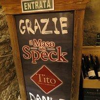 Maso dello Speck - Da Tito