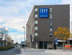 โรงแรม ทีอาร์วายพี โวล์คสบวร์ก