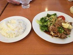 Fujiya Restaurant Hadano Kawaramachi