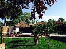 Villa Mariel Relais