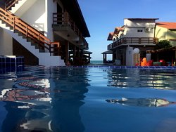 Pousada e Restaurante Altas Horas Beach