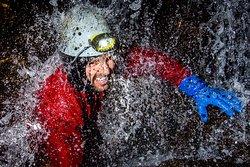 WetWellies Caving