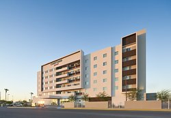 Courtyard by Marriott Hermosillo
