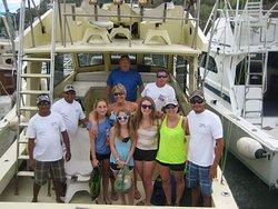 Ixtapa-Zihuatanjo Fishing Charters