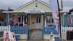 Y Maes Cafe