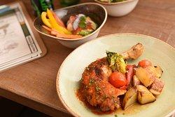 GreenVita Healthy Kitchen-Splau