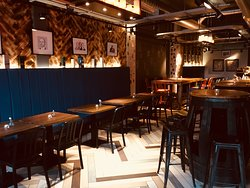 Makars Gourmet Mash Bar (West End)