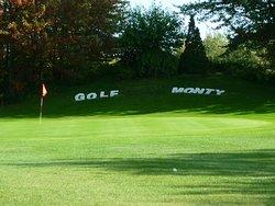 Club de Golf Monty