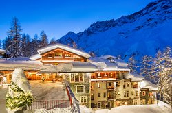 Saint Hubertus Resort