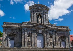 Cathedrale Notre Dame de la Guadeloupe