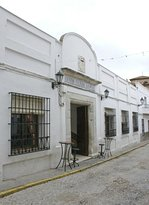 Centro Cultural Las Penas Casino Sociedad