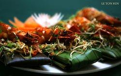 Le Tonkin Vietnamese Restaurant