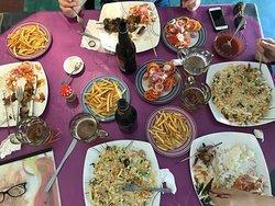 Restaurant Werenda