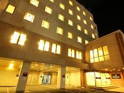 APA Hotel Miyazaki Nobeoka Ekimae