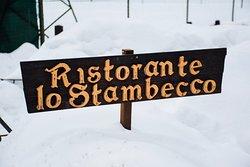 Ristorante Pizzeria Lo Stambecco