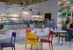 Cafe Design Tok & Stok