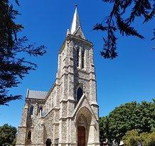 Iglesia Nuestra Senora del Nahuel Huapi