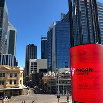 Yagan Square