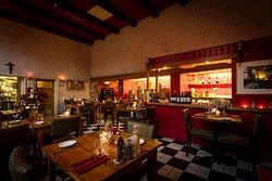 Restaurant De Kloosterkeuken