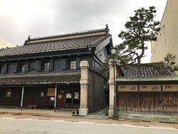 House of Sugano Family