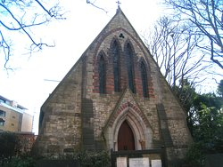 St. Finian's Lutheran Church