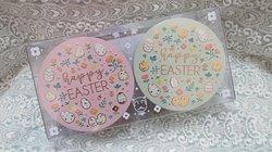 復活節禮盒套裝設計很吸引