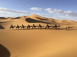 Tamazirt Evasion Maroc Private Day Tours