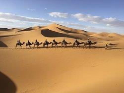 Tamazirt Evasion Maroc