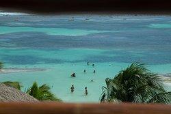 Pez Quadro Beach Club
