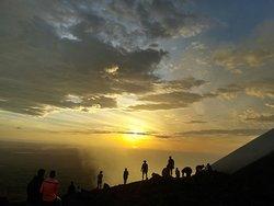 Finding Adventure Nicaragua