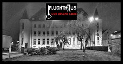 Fluchthaus