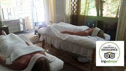The Secret Garden Massage, Day Spa and Yoga Center