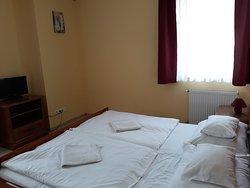 Kényelmes szoba