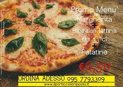 Pizzeria Il Porticciolo