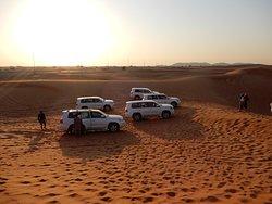 Dubai Safaris Tour