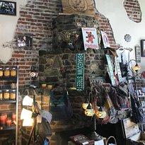 Echos Hippie Shop